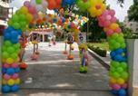 Location vacances Lucknow - Atithi Paradise Inn-3