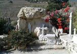 Location vacances Buseto Palizzolo - Casa Fattoria-3