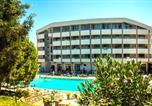Hôtel Altınkum - Hotel First Class Didim-1