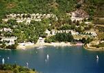 Camping avec Hébergements insolites Saint-Jean-du-Bruel - Camping du Lac-2