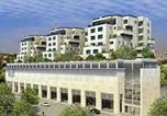 Location vacances Jérusalem - Apartment in Heart of the City-3