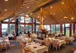 Hôtel Tofino - Best Western Tin Wis Resort-2