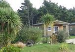 Camping  Acceptant les animaux Morbihan - Camping Le Kernest-3