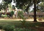 Hôtel Nairobi - Raiyani House B&B-3