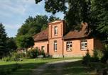 Location vacances Krakow - Ferienwohnungen Kuchelmi_ See 5350-1