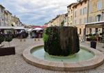 Location vacances Aix-en-Provence - Studio Centre Historique Aix-en-Provence-2