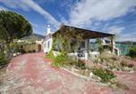Location vacances Sedella - Holiday home Camino de Cuesta Bravo 1-4