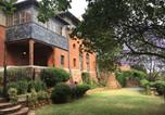 Location vacances Johannesburg - Mansion House-1