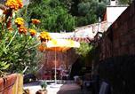 Location vacances Cazilhac - Le Troubadour-4