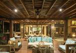 Location vacances Culebra - Manta Ray - Residence in Peninsula Papagayo-2