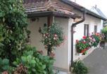 Location vacances Bad Bellingen - Ferienhaus Steinger am Blumengässle-2