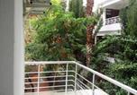 Hôtel Çağlayan - Sato Hotel-3