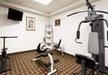Hôtel Crossville - Baymont Inn & Suites Crossville-4