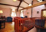 Location vacances Alston - Ghyll Burn Cottage-2