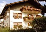 Hôtel Bruneck - Garni Peskoller-1