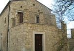 Hôtel Caramanico Terme - B&B Porta Maiella-1