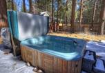 Location vacances South Lake Tahoe - Unforgettable Tahoe Style Home-2