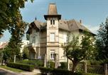 Hôtel Zalakaros - Villa Sissy-1