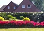 Location vacances Wangerooge - Ferienhaus am Loogenweg-1