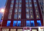 Hôtel Camiişerif - Egemen Hotel-3
