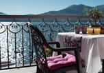 Location vacances Oggebbio - Studio Lago Maggiore-1