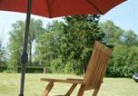 Location vacances Samtens - One-Bedroom Holiday home in Samtens/Insel Rügen 3055-1