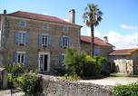Hôtel Gaujacq - Chambres d'Hôtes Maison d'Antoine-1