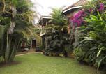 Location vacances Arusha - Christina House-4