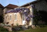 Hôtel Chauvigny - Chambres d'Hôtes La Pocterie-2