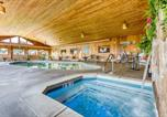 Hôtel Wells - Misty Harbor Resort-1