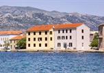 Location vacances Posedarje - Studio Vinjerac 3093b-1