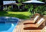 Villages vacances Jalcomulco - Sommeil-2