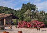 Location vacances Manciano - Poggio Al Vento-2