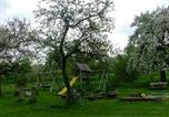 Location vacances Ostrach - Ferienwohnung-Schneckenhaus-3