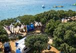 Camping Mali Lošinj - Camping Straško-2