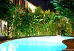 Villages vacances Chang Moi - Shewe Wana Boutique Resort & Spa-4