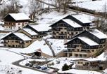 Location vacances Saint-Gervais-les-Bains - Résidence les Fermes de Saint Gervais
