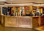 Hôtel Romford - Premier Inn London Romford Central-3