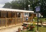 Camping  Acceptant les animaux Volstroff - Camping La Croix du Bois Sacker-1