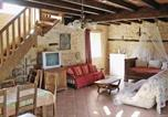 Location vacances La Douze - Holiday home Saint Felix 11-4