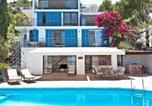 Location vacances Son Servera - Villa las Brisas-1