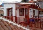 Location vacances Santa Cruz De La Palma - Casa Marilan-3