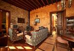 Location vacances Fasnia - Antigua Escuela de 1840-2