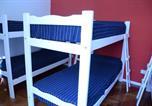 Hôtel San Justo - Dogo Hostel-2