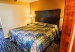 Hôtel Horn Lake - Southern Inn & Suites-3