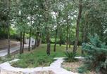 Location vacances Vézénobres - Villa 4 Soleils en Cévennes-1