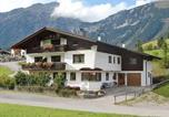 Location vacances Berwang - Apart-Pension Resswald-1