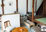 Location vacances Kobe - Osaka Guest House Drummer's Dream-4