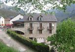 Hôtel Le Rozier - Le Grillon-4