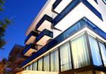 Hôtel Misano Adriatico - Hotel Onda Marina-1